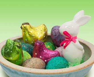 Tips on How to use Leftover Easter Eggs