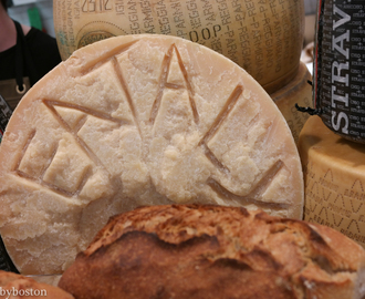 Shop Boston's Piazza: Eataly at the Prudential