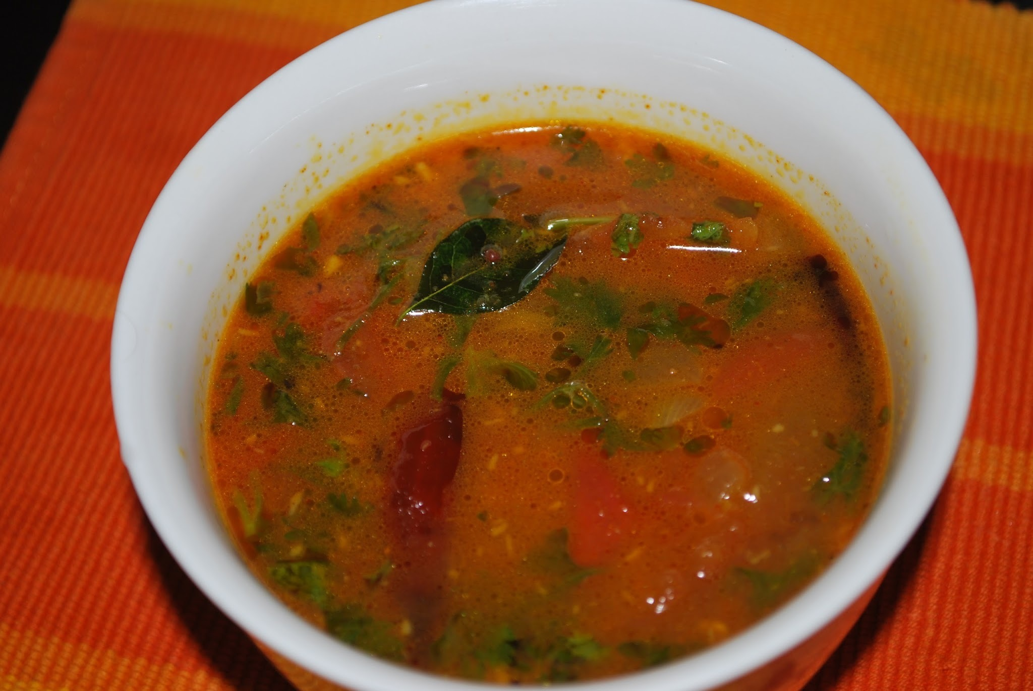 Rasam - Easy-Breez Recipe