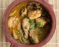 Chicken curry- Kerala style