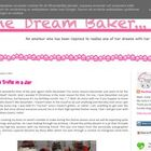 The Dream Baker...