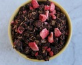 Chocolate Berry Granola and some news...