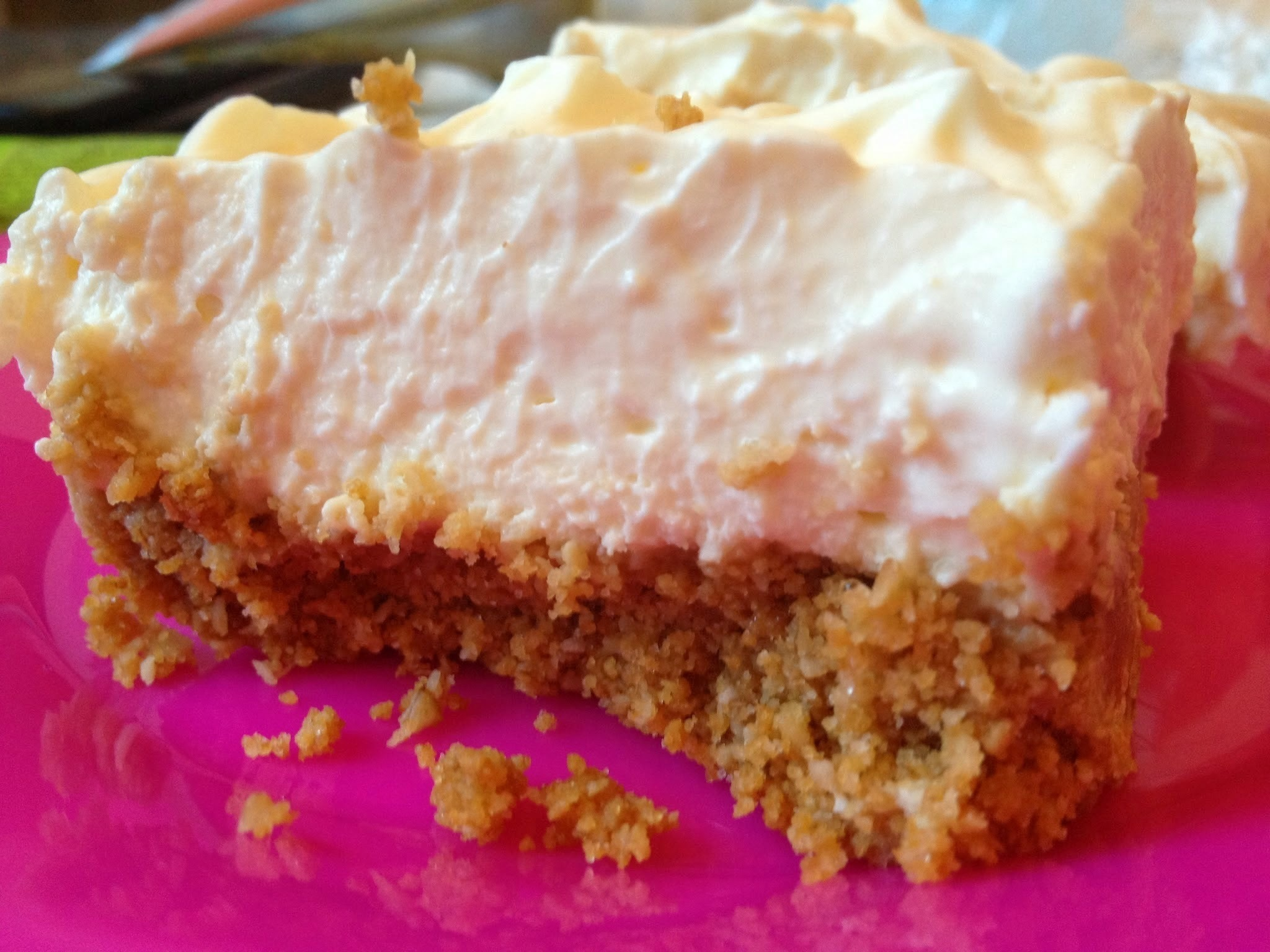 Gluten Free Honey Vanilla Cheesecake