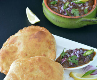 Bhatura Recipe Without Yeast