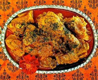 Kohinoor Chicken Curry