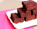 Beetroot Chocolate Brownies (Paleo, GAPS)