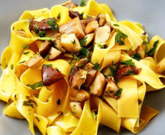 Ricette di come cucinare funghi in padella surgelati mytaste for Cucinare funghi