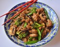 Sichuan Boneless Chicken: Philips Airfryer Recipe