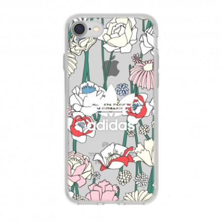 ADIDAS skal till iPhone 8 & 7 - Pretty Flowers - Adidas
