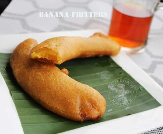TIPS FOR PERFECT PAZHAMPORI /  ETHAKA APPAM / SWEET BANANA FRITTERS