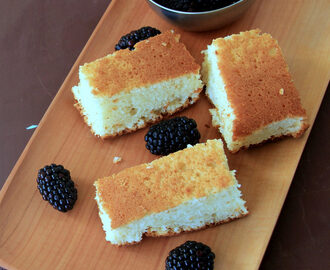 Pound cake with Cream Cheese - Cream Cheese Pound cake - Eggless Cream cheese pound cake - Baking recipes - Cake recipes
