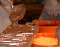 Chocolate Masterclass 8 April in Cambridge