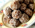 Nut-Free Bliss Balls (GAPS, Paleo, SCD)