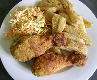 TK Fried Chicken