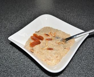porridge hafermilch rezepte mytaste. Black Bedroom Furniture Sets. Home Design Ideas