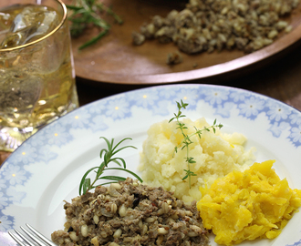 38 Scots Inspired Burns Night Supper Recipe Ideas