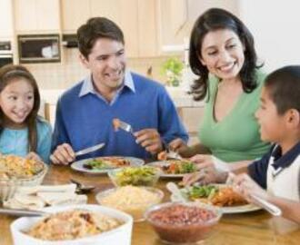 How To Feed A Family of 4 For Around $400 A Month