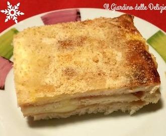 Ricette di pan carr fatto in casa senza burro mytaste - Tanta polvere in casa ...