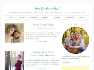 thenorthernnest.com