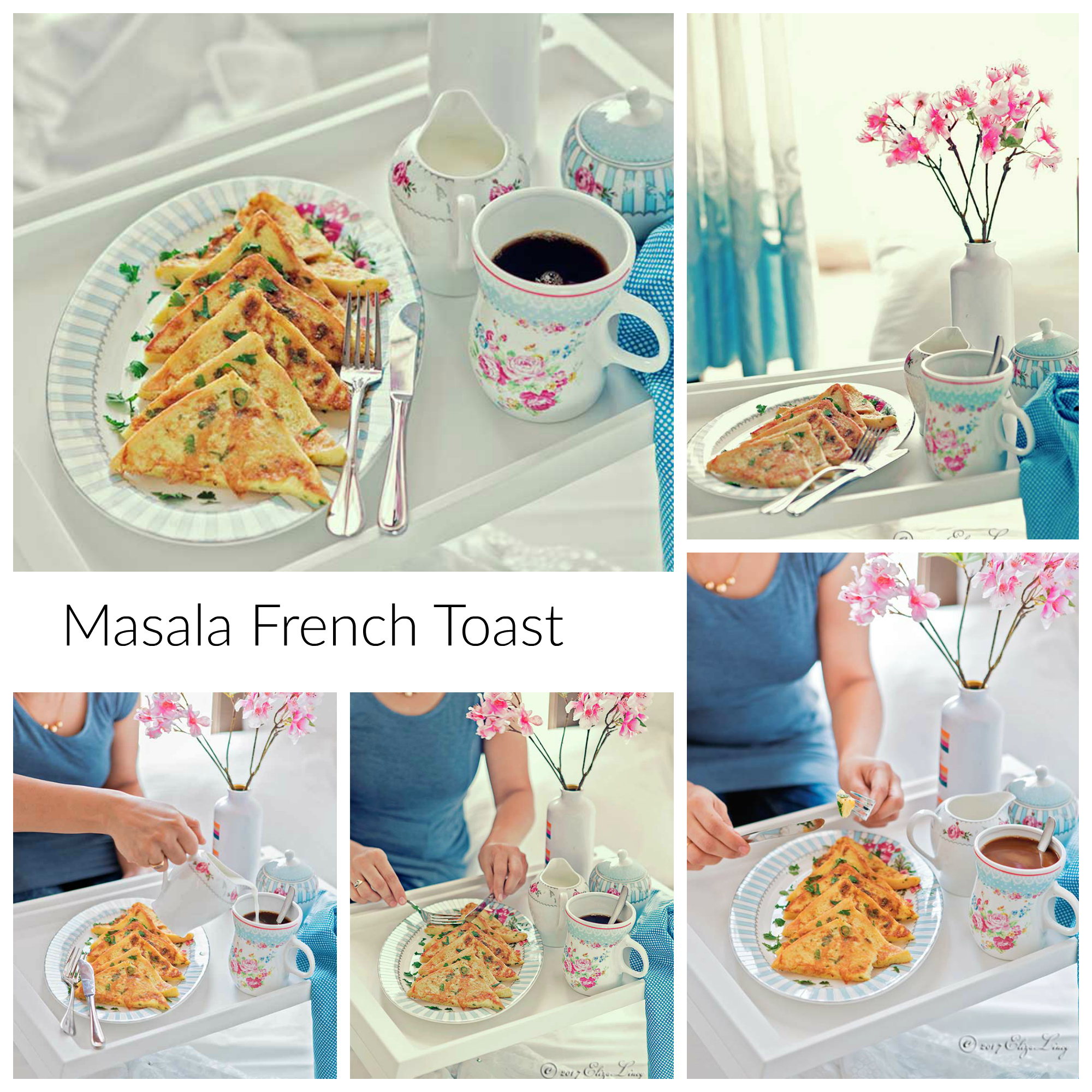 Masala French Toast| Spicy French Toast| Masala Bread