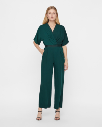 Y.A.S Mamilla S/S jumpsuit Jumpsuits