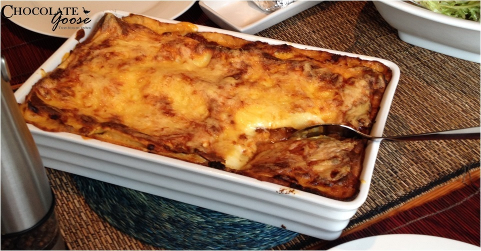 how to make beef lasagna easy