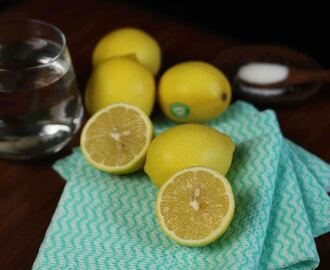 top 7 lemon benefits | diy home remedies with lemon – beauty & health