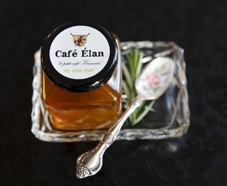 Cafe Elan High Tea & Tea Tree Day Spa