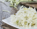 Non-Mayo Based Cabbage Coleslaw