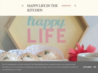 happylifeinthekitchen.blogspot.pt