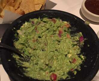 Top Shelf Guacamole