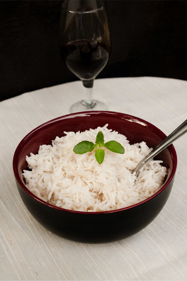 Fragrant Rice Recipe with Clove – Easy Aromatic Rice Side Dish – How to make fragrant rice