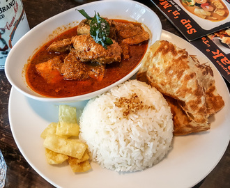 Mamak Malaysian Restaurant (North Shore City, New Zealand)