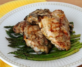 Hidden Valley Ranch Country Marinade Grilled Chicken