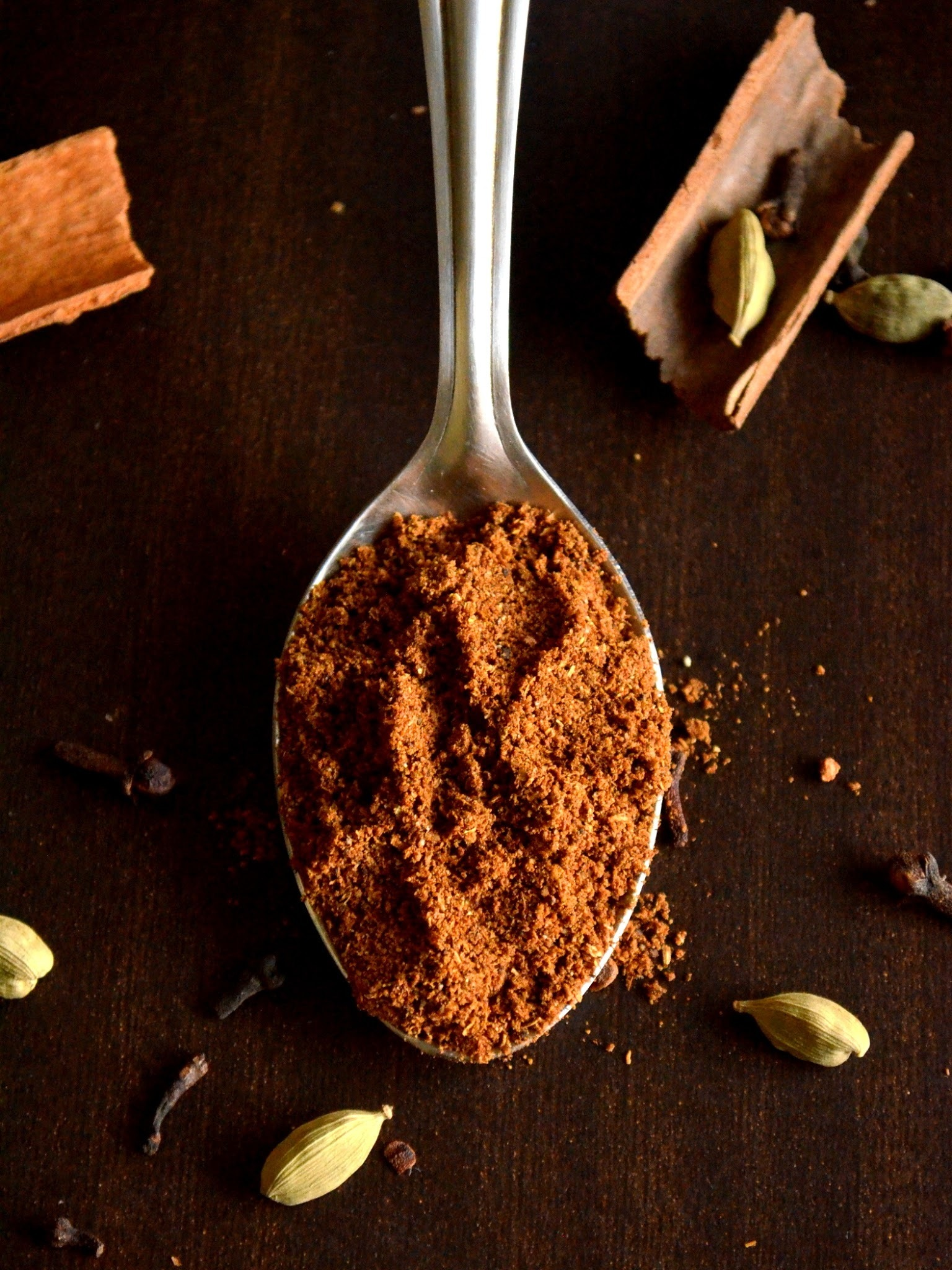 Garam Masala Recipe | Easy Homemade Garam Masala Recipe | How to make garam masala (spice blend) powder at home