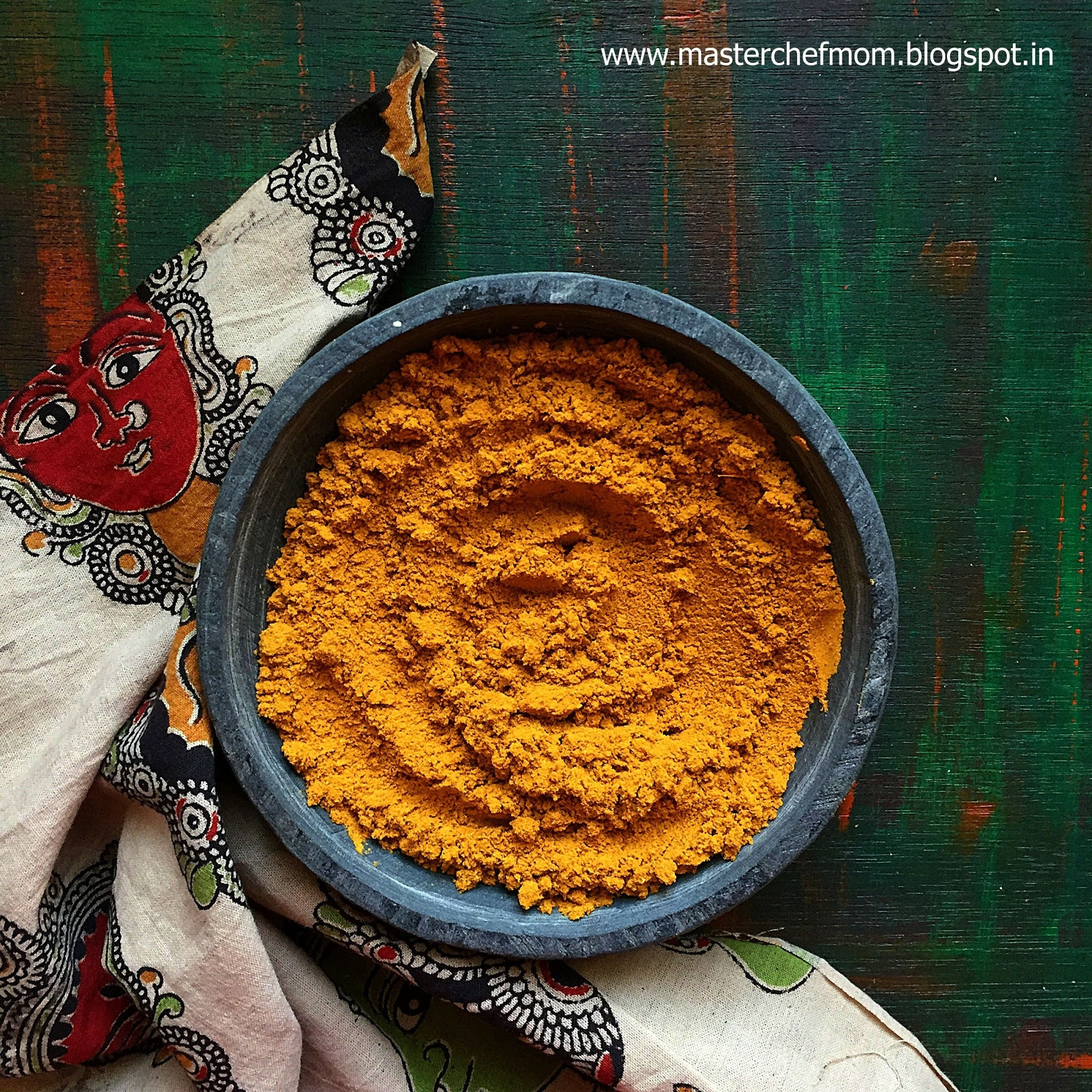 Sambar Podi | Authentic Tamil Nadu Style Sambar Powder Recipe | Gluten Free and Vegan Recipe