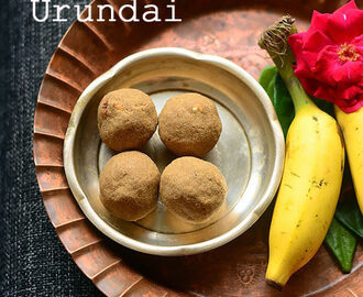 Thinai Urundai–Foxtail Millet Honey Balls –Thenum Thinai Maavum
