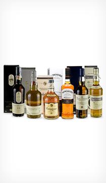 Whiskypaket