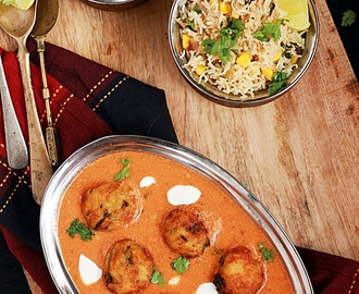 Malai kofta recipe, how to make malai kofta