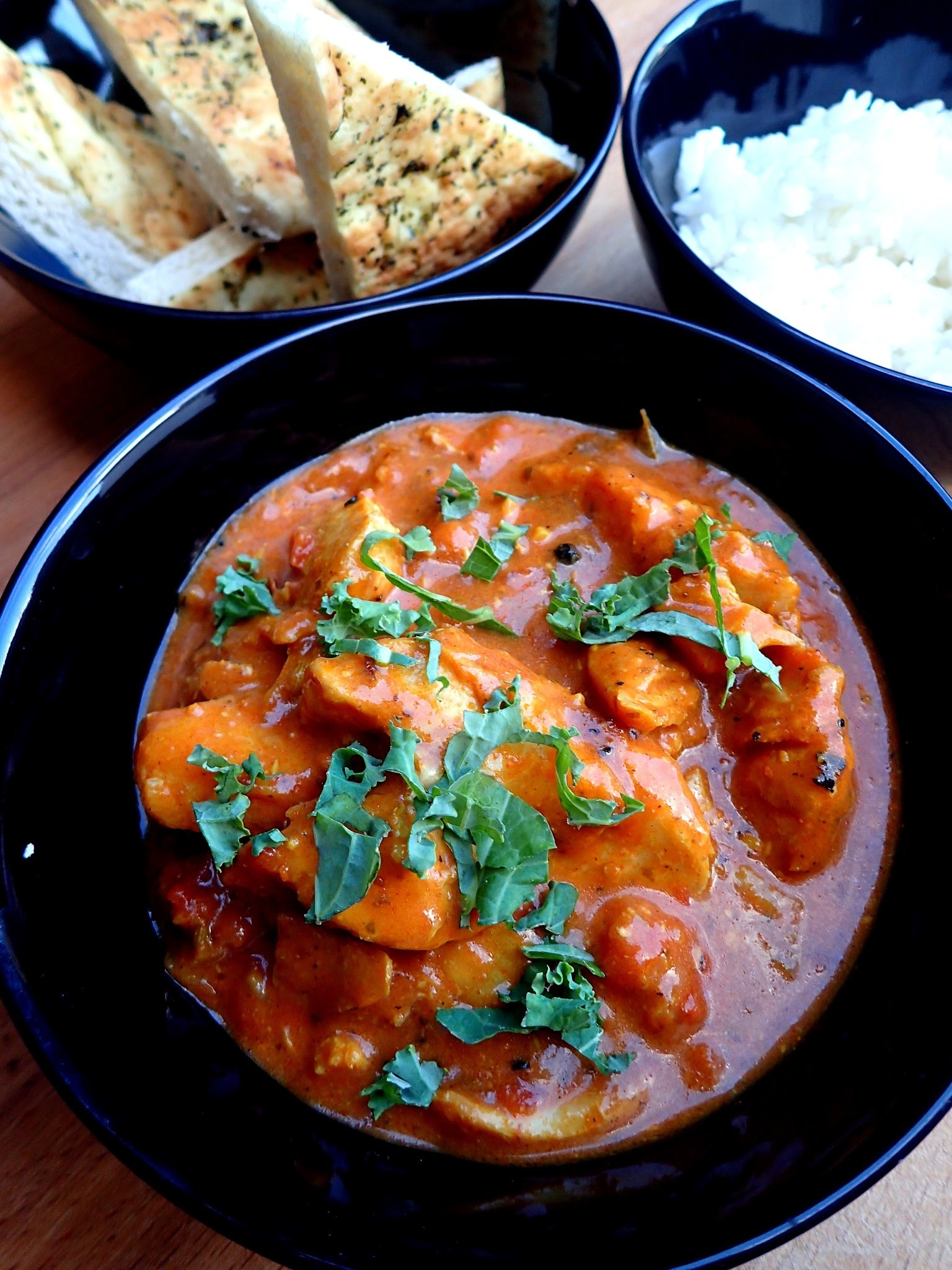 Mulligatanni fish curry - delicious, perfectly seasoned fish curry.