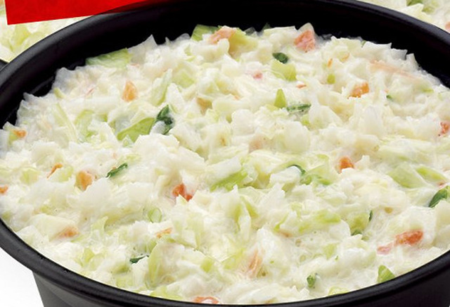 Coleslaw salad Recipe- How to Make Coleslaw at home