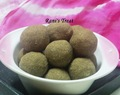 Sathu Maavu Laadu | Health Mix Laddu | Multi Grain Laddu