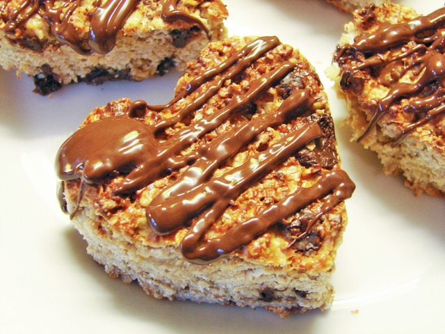 A Sweet Healthy Snack For Gym Lovers: Protein Flapjacks