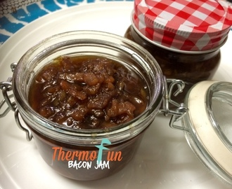 ThermoFun – Bacon Jam Recipe