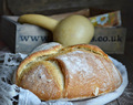 Swiss Triangle Bread