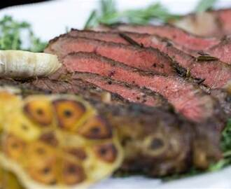Bone-in ribeye steaks - TODAY.com