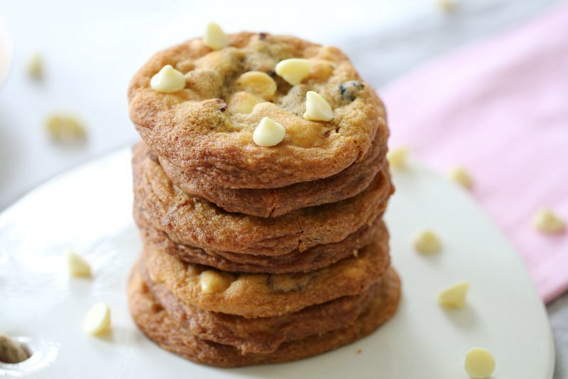 The BEST Thermomix Biscuits & Cookies Ever (The Top 10!)
