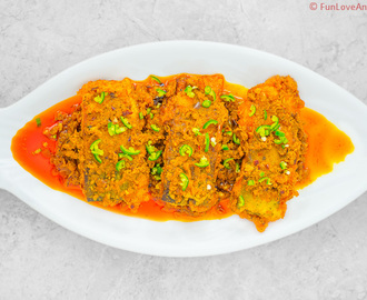 Shahi Fish Curry