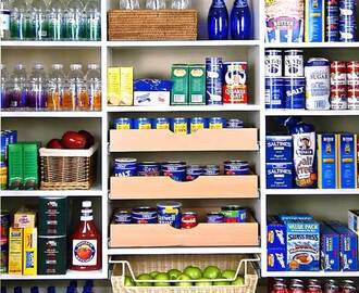 Do you have these 18 healthy brands in your pantry?