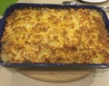 Jamie Oliver's Posh Fish Pie